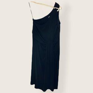Michael Kors One Shoulder Dress